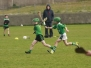 U8 & U10 hurling blitz April 2017