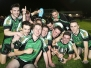 Castlewellan 2nds win the championship!