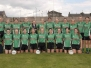 Castlewellan- senior ladies champions 2013